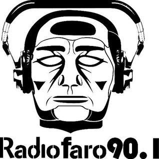 Umbral entrevista a Vino el viernes programa transmitido el día viernes 8 de Abril 2016 por Radio Fa