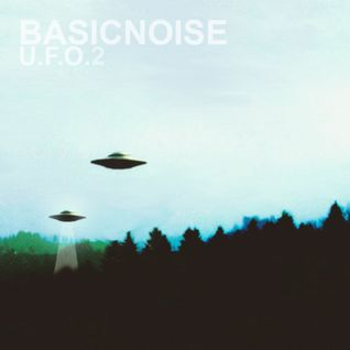 Basicnoise - U.F.O.2 (Ambient Collage)