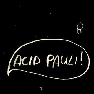 Acid Pauli - Cali Colombia @ ALKEMY