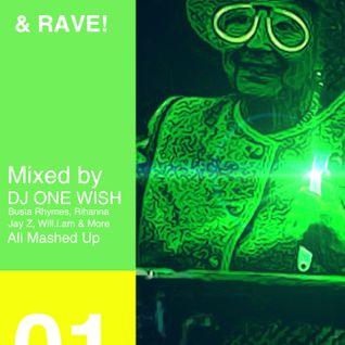 Stay At Home And Rave Vol 1