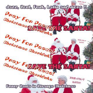 Funny Santa in Strange Christmas Special! #BANANAPPLE