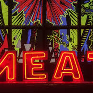 085 - LWE MEATtransMISSION #3 - Bobby Pleasure & Banoffee Pies