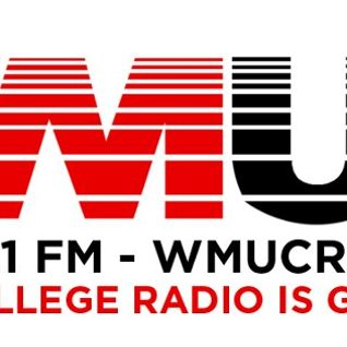 WMUC College Park Radio Mix 12/2/2013