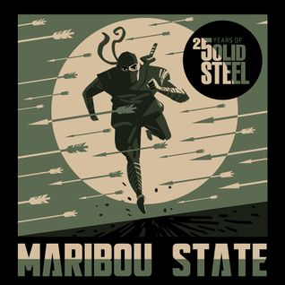 Solid Steel Radio Show 28/3/2014 Part 3 + 4 - Maribou State