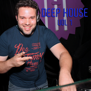DJ Adriano Cortez - Set Deep House - vol 1