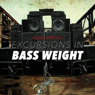 Appetite presents: Soulmind - Excursions In Bass Weight