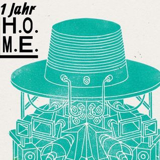 House of Black Lanterns - Live at 1 Jahr H.O.M.E. @ RAW, Berlin (December 2014)