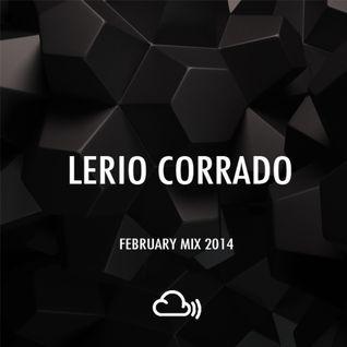 Lerio Corrado February Mix 2014