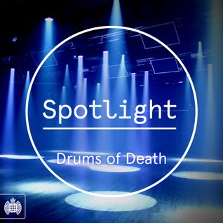 Spotlight 002: Drums of Death