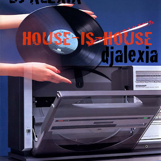 HOUSE IS HOUSE-90's A Set Made With Music Strictly From Pioneers Kerri Chandler 95 North Productions