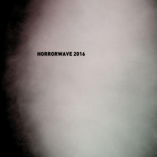 Future Pleasures Horrorwave 2016