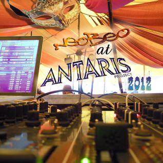 Antaris Festival 2012