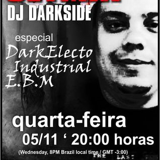 Programa SETMIX - Dark Electro, Industrial & E.B.M. Setmix by Dj Dark Side [Nov/05/2014]