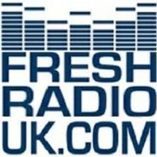 Guest Mix for Dave Reeves' FreshRadioUK.com show - aired on 08th August 2011
