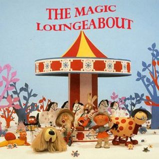 The Magic Loungeabout - August 2016