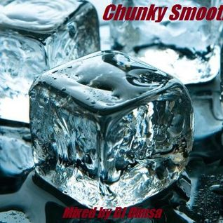Chunky Smooth Jazz - DJ Mix (2013)