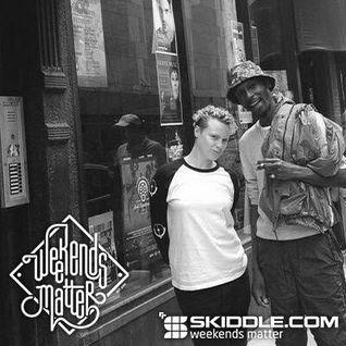 Skiddle Mix 111 - Hannah Holland B2B Josh Caffe (Classic/Exploited/Nurvous)