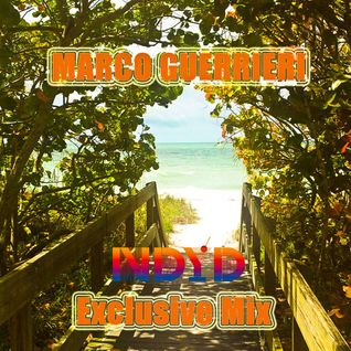 Marco Guerrieri - Nu Disco Your Disco Exclusive Mix