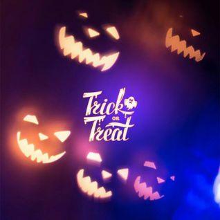 Halloween Mashup Rhythm Mixtape 2K16