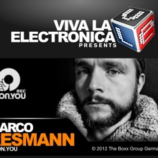 Viva la Electronica pres Marco Resmann (Upon You)