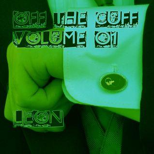 Off the Cuff Volume 01
