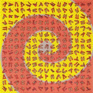 DJ Alienoid- Escaline (Progressive Psytrance-mix set)