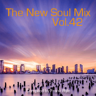 The New Soul Mix Vol. 42