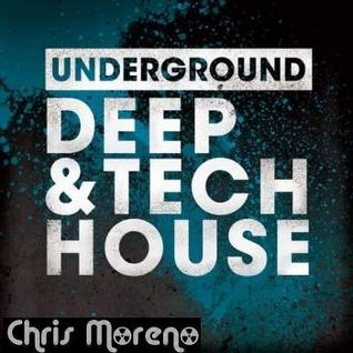Chris Moreno MY DEFENITION OF HOUSE MUSIC V814