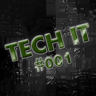 Sinan Sidera - Tech It #001