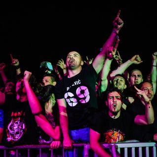 Artan Lili live @ EXIT 2015