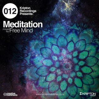 Free Mind - Meditation (KRPTNMIX_012)