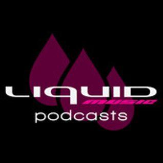 Matias Carafa @ Liquid Podcast Septiembre 2014