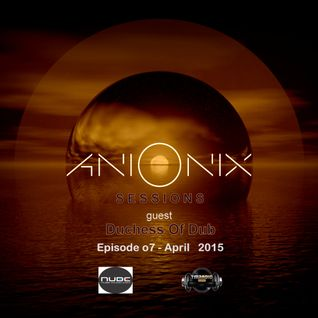 Ani Onix Sessions - April 2015 - Ep. 08 - On TM-Radio and Nube Music Radio