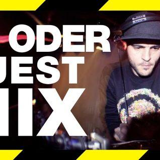 #59 - Drum and Bass Mix - DJ Oder