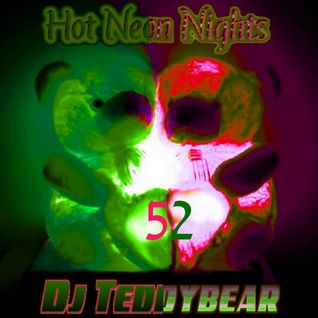 hot neon nights 52 (Electro)