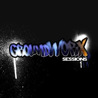 Groundworx Session 7th March 2015 Pt2