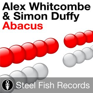 Alex Whitcombe & Simon Duffy - 'Abacus' (Original Mix)