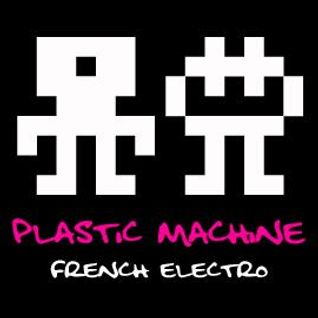 Plastic Machine tracks selection 2007