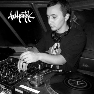 Audhentik - Promo Mix (November 2013)