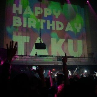 【m-flo】 Kazui - san ☆Taku Takahashi Mix 20min 【block FM】