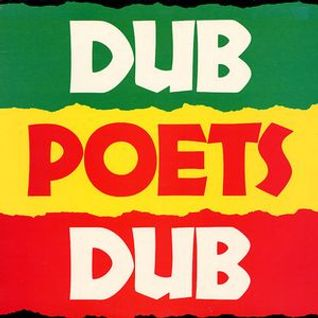 Dub Poets Society | Sound Travels Feb. 28th 2016