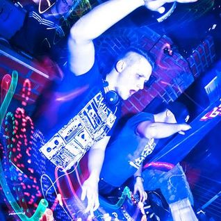 KillThePop! - Live @ Suck My Disco Halloween, Sing Sing, Szeged 01-11-13