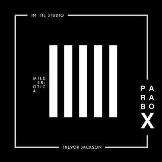 Parabox 005 In The Studio - Trevor Jackson
