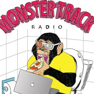 Lowshock - Monster Track /Bass Culture Radio/ 3-4-13