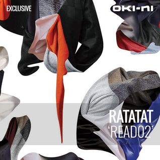 READ 02 Mix by Ratatat