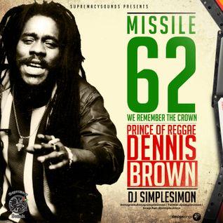 Missile 62 - We Remember Dennis Brown.mp3