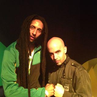 Reggae Lovers Rewind