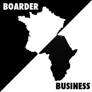 DJ No Breakfast : BOARDER BUSINESS