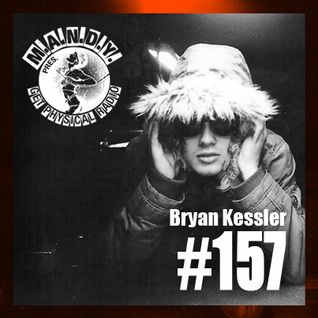 M.A.N.D.Y. presents Get Physical Radio #157 mixed by Bryan Kessler