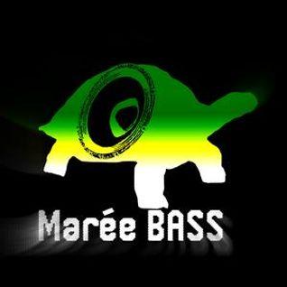 Marée BASS Radio Show - Lundi 01 décembre 2012 - PODCAST